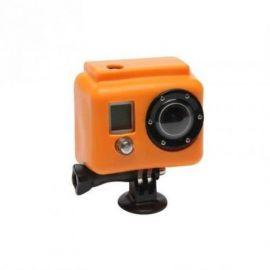 Cover in Silicone GoPro HD Silicon Arancione (DK003004)