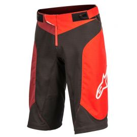 Pantaloni Alpinestars Vector Shorts Black/Red
