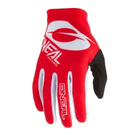 Guanti ONeal Matrix Glove Icon Red