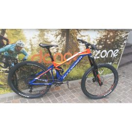 MTB Mondraker DUNE 27.5 Navy/Orange tg. Small 2019 - 121 - M25S Usato