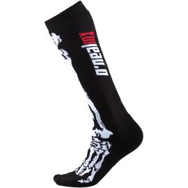 Calze ONeal Pro MX X-RAY Black/White