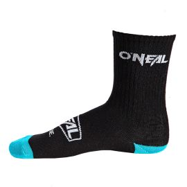 Calze ONeal Crew ICON Black