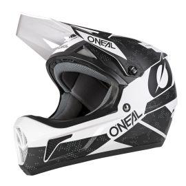 Casco ONeal Sonus Helmet DEFT Black/White