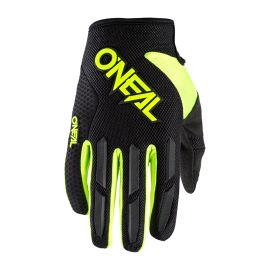 Guanti ONeal Element Youth Neon Yellow