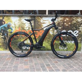 e-mtb GIANT Fathom E+ 3 Power tg. Large - 118