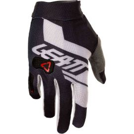 Guanti Leatt GPX 2.5 X-Flow  Black/White