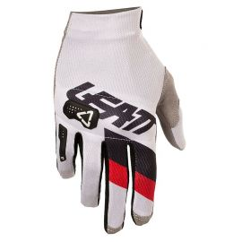 Guanti Leatt GPX 3.5 Lite White/Black