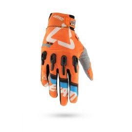 Guanti Leatt GPX 3.5 X-Flow Orange