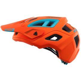 Casco Aperto Leatt DBX 3.0 ALLMTN Orange