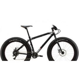 Fat Bike CHARGE Cooker Maxi 1 Matte Black tg. S Usato