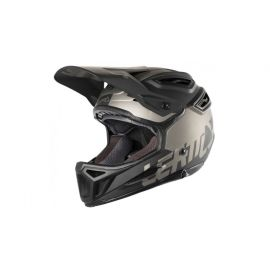 Casco Integrale Leatt DBX 5.0 V30 Black/Gray
