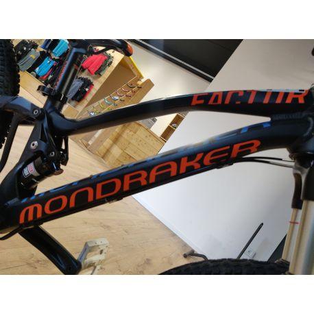 Mondraker Factor 24