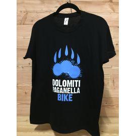 T-Shirt Dolomiti Paganella Bike