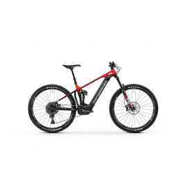 "e-MTB Mondraker Crafty R 29"" tg. Small 2020"
