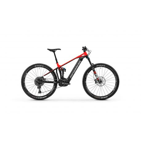 "e-MTB Mondraker Crafty R 29"" tg. Large 2020"