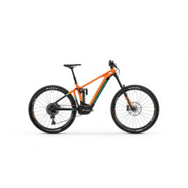 "e-MTB Mondraker Level R 29"" tg. Large 2020"