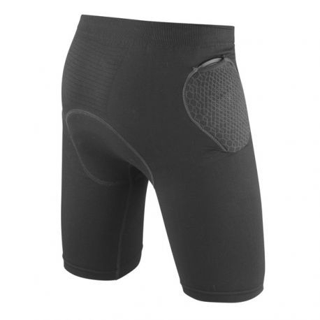 Boxer Protettivo Dainese Trailknit Pro Armour Shorts