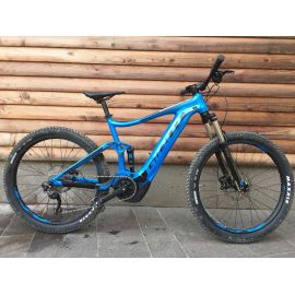 E-mtb GIANT Stance E+ 2 Power Taglia Large