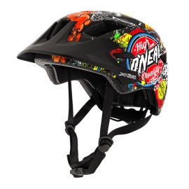 Casco ONeal Rooky Youth CRANK Multi
