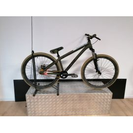"MTB Dirt/PumpTrack NS BIKES Zircus 26"" Camo - TC60D"