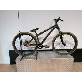 "MTB Dirt/PumpTrack NS BIKES Zircus 26"" Camo - TC62D"