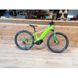 e-mtb GIANT Fathom E+ Junior One Size - 018