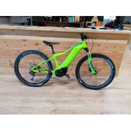 E-mtb GIANT Fathom E+ Junior One Size - 019