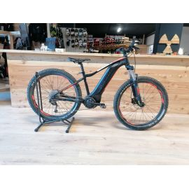 E-mtb GIANT Fathom E+ 3 Power Tg. Small - A54HS