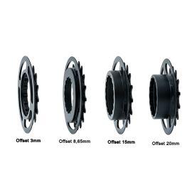 Pignone Con Chainflow Technology Per E-Bikes