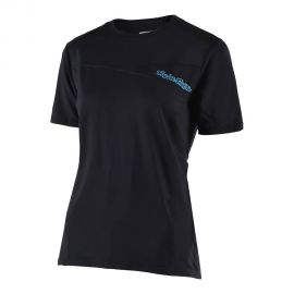 Jersey M/C Troy Lee Designs Skyline Woman Black