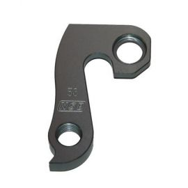 Forcellino Cambio Derailleur Hangers Ellsworth NSBDH0053