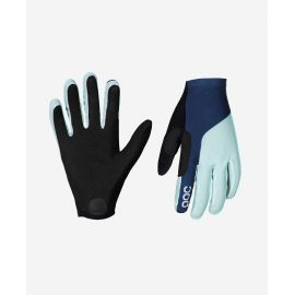 Guanti POC Essential Mesh Glove Apophyllite Green/Turmaline Navy