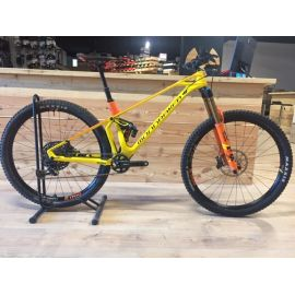 MTB Mondraker Foxy Carbon RR 29 Yellow/Orange tg. Medium 2019 - D.C.811