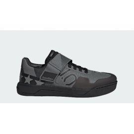 Scarpe 5.10 Five Ten Hellcat Pro TLD Grey Four/Core Black/Grey three