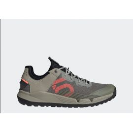 Scarpe 5.10 Five Ten Trailcross LT W Legacy Green/Signal Coral/Core Black