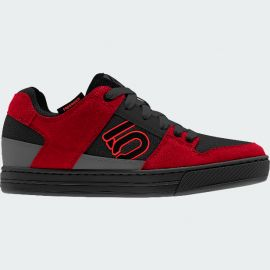 Scarpe 5.10 Five Ten Freerider Core Black/Solar Red/Grey Six