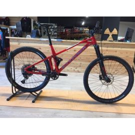 MTB Mondraker FOXY 29 Flame Red/Light Blue tg. Large 2019 - A18L