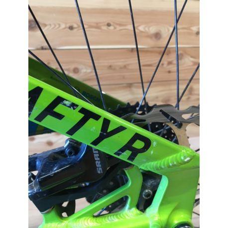 Mondraker E-Crafty R+ tg. M e-mtb/hybrid Plus 2017 Usato 053