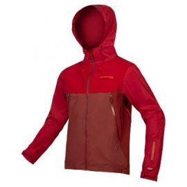 Giacca Endura MT500 Waterproof Jacket Cocoa