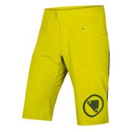 Pantaloni Endura SingleTrack Lite Short verde foresta