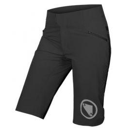 Pantaloni Endura Women's SingleTrack Lite Short black