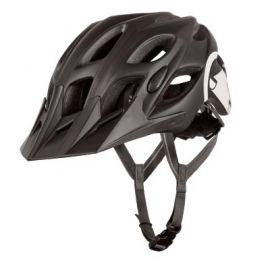 Casco Endura Hummvee Helmet black