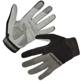 Guanti Endura Hummvee Plus Glove II nero
