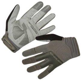 Guanti Endura Hummvee Plus Glove II Khaki