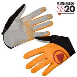 Guanti Endura Hummvee Lite Icon Glove mandarino