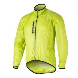 Giacca AlpinestarsKicker Pack giallo fluo