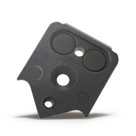 Piastra Di Montaggio Bosch Per Display Kiox