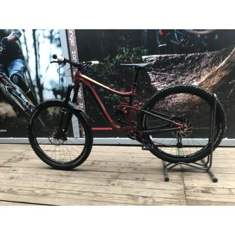 """MTB Giant Reign 29"""" SX Tg. Small 2020"""