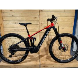 "e-MTB Mondraker Crafty R 29"" tg. Small 2020 - A2042HS"