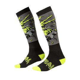 Calze ONeal Pro Mx Zombie black/green